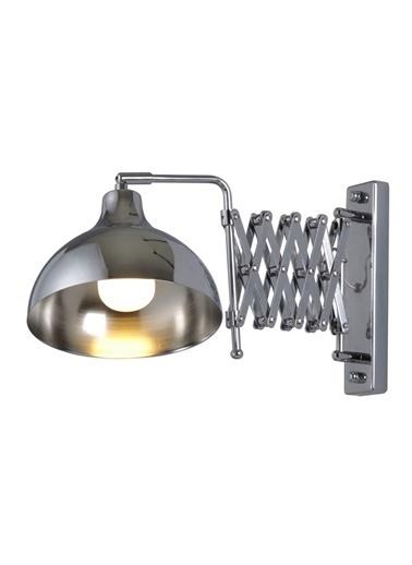Avonni  HAP-9082-K Krom Kaplama Aplik E27 Metal 22x45cm Renkli